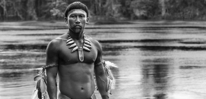 "Πρώτο Trailer Απο Το ""Embrace Of The Serpent"""