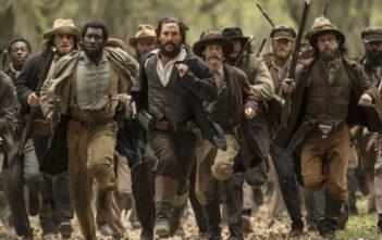 """Πρώτο Trailer Απο Το """"Free State of Jones"""""""