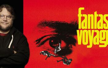 """Ο G. Del Toro Θα Σκηνοθετήσει Το Remake Του """"Fantastic Voyage"""""""