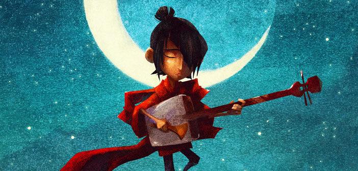 """Νέο Trailer Απο Το """"Kubo and the Two Strings"""""""