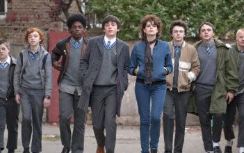 """Πρώτο Trailer Απο Το """"Sing Street"""""""