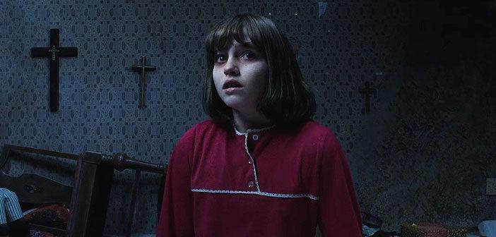 """Πρώτο Trailer Απο Το """"The Conjuring 2"""""""