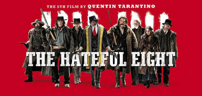 """The Hateful Eight"""