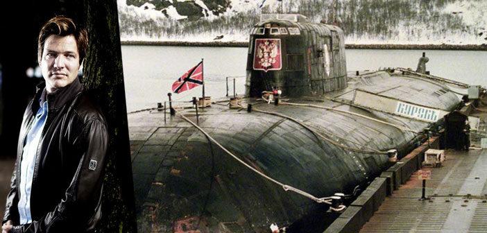 """Ο Thomas Vinterberg Θα Σκηνοθετήσει Το """"Kursk"""""""