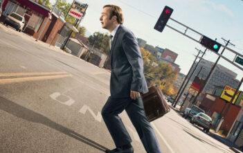 "Trailer Απο Την 2η Σαιζόν Του ""Better Call Saul"""