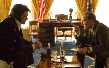 """Πρώτο Trailer Απο Το """"Elvis & Nixon"""""""