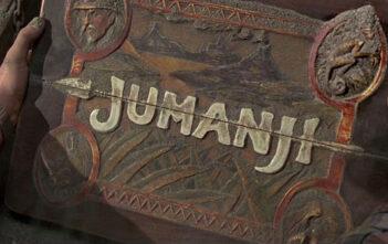 "Remake Και Για Το ""Jumanji"""
