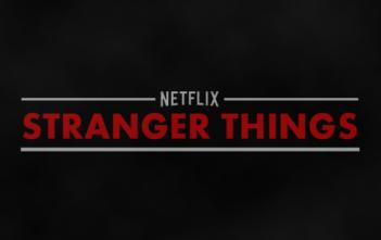 """Νέα Τηλεοπτική Σειρά: """"Stranger Things"""""""