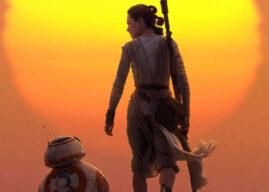 Κριτική: «Star Wars: The Force Awakens»