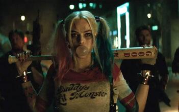 """Νέο Trailer Απο Το """"Suicide Squad"""""""