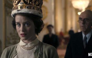 """Πρώτο Trailer Απο Το """"The Crown"""""""