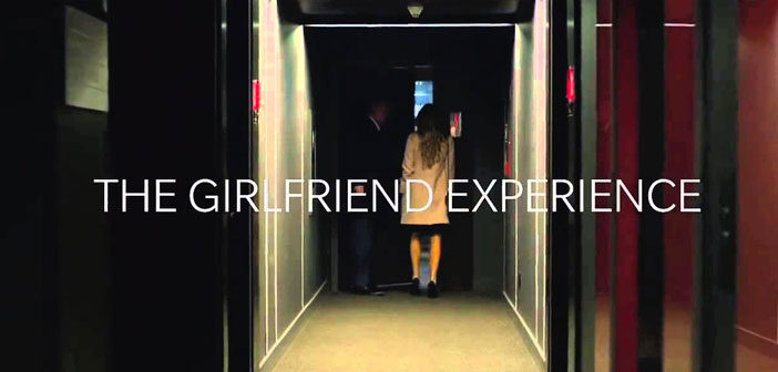 "Νέο Trailer Απο Το ""The Girlfriend Experience"""