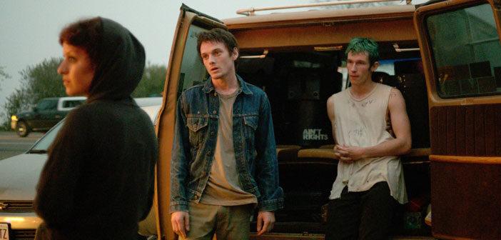 """Πρώτο Trailer Απο Το """"Green Room"""""""