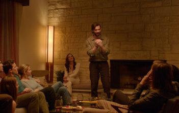 """Πρώτο Trailer Απο Το """"The Invitation"""""""