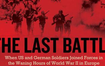 """Το StudioCanal Απέκτησε Το """"The Last Battle"""""""