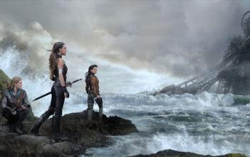 """Είδαμε Τον Πιλότο Του """"The Shannara Chronicles"""""""