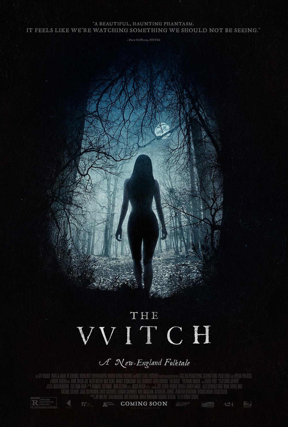 """Νέο Trailer Απο Το """"The Witch"""""""