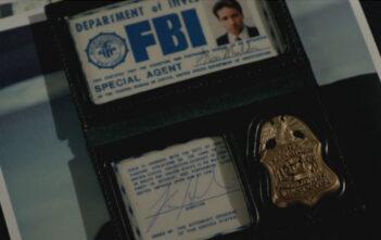 """Δείτε Το Πρώτο Λεπτό Απο Την Επιστροφή Του """"The X-Files"""""""