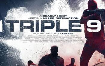 """Νέο Εντυπωσιακό Trailer Απο Το """"Triple 9"""""""