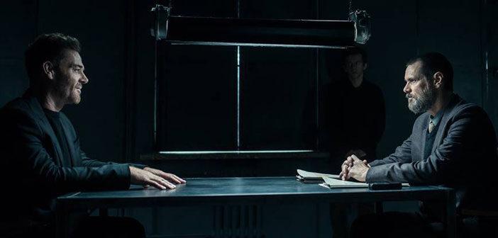 """Πρώτη Ματιά: """"True Crimes"""" Του Αλέξανδρου Αβρανά"""