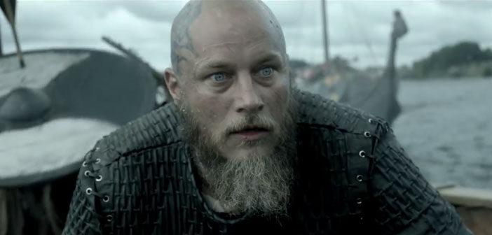 """Νέο Trailer Απο Την 4η Σαιζόν Του """"Vikings"""""""