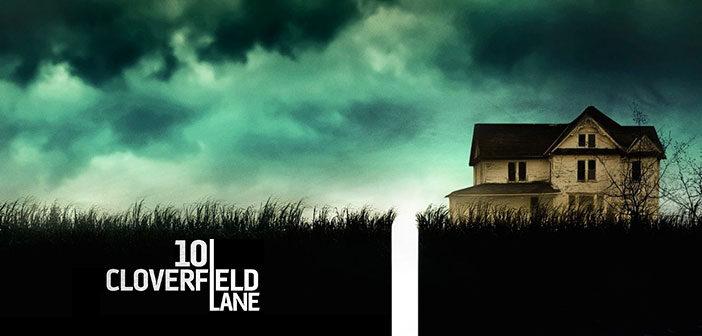 """Νέο Teaser Απο Το """"10 Cloverfield Lane"""""""