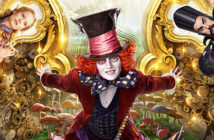 "Νέο Trailer Απο Το ""Alice Through the Looking Glass"""