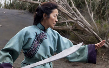 "Νέο Trailer Απο Το ""Crouching Tiger, Hidden Dragon: Sword of Destiny"""