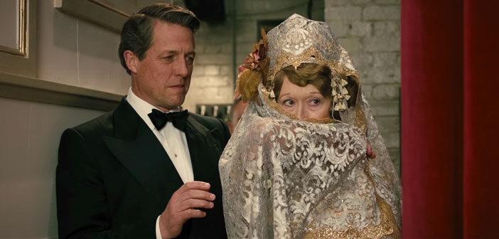 """Πρώτο Trailer Απο Το """"Florence Foster Jenkins"""""""