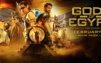 """Gods of Egypt"""