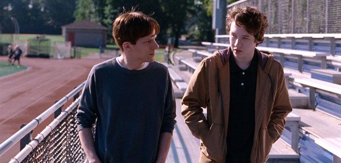 """Νέο Trailer Απο Το """"Louder Than Bombs"""""""