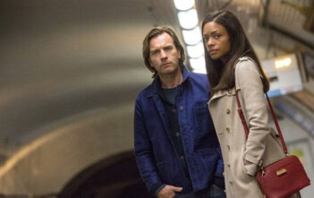 "Πρώτο Trailer Απο Το ""Our Kind Of Traitor"""