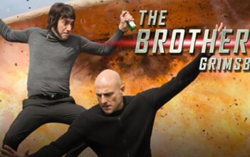 """""""The Brothers Grimsby"""""""