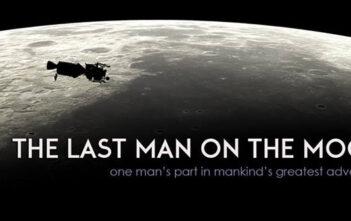 """Πρώτο Trailer Απο Το """"The Last Man on the Moon"""""""