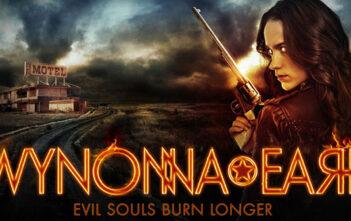 """Πρώτο Trailer Απο Το """"Wynonna Earp"""""""