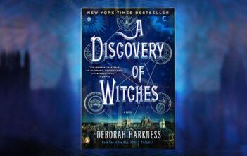 """Το """"A Discovery Of Witches"""" Στην Τηλεόραση"""