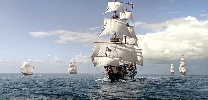 """Κριτική: """"Black Sails"""""""