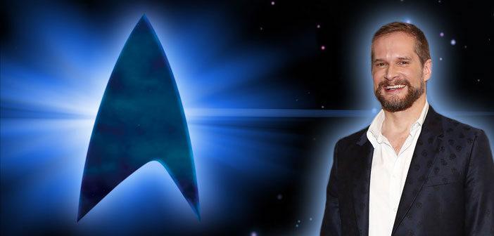 """Ο Bryan Fuller Showrunner Στην Τηλεοπτική Σειρά """"Star Trek"""""""