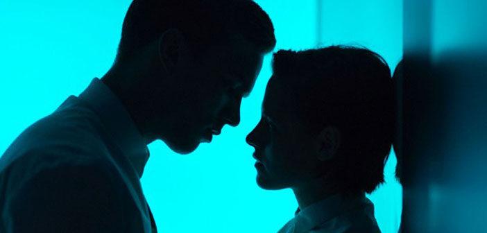 """Πρώτο Trailer Απο Το """"Equals"""""""