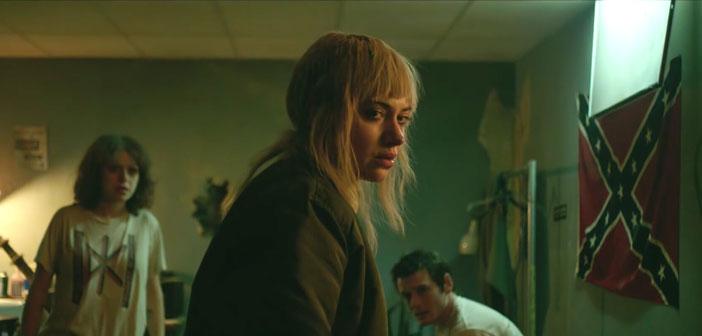 """Νέο, Ακατάλληλο Trailer Απο Το """"Green Room"""""""