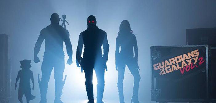 """Πρώτη Ματιά: """"Guardians Of The Galaxy 2"""""""