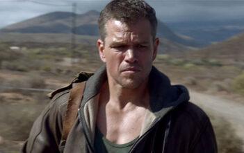 """Πρώτο Teaser Απο Το """"Jason Bourne"""""""