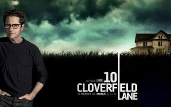 """Ο J.J Abrams Μιλά Για Το """"10 Cloverfield Lane"""""""