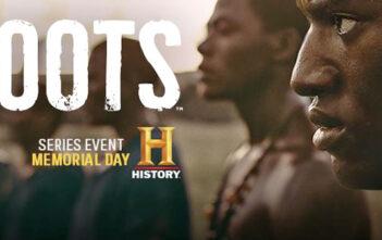 """Πρώτο Trailer Απο Την Μίνι Σειρά """"Roots"""""""