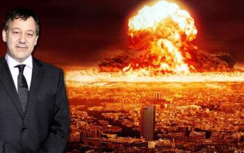 """Ο Sam Raimi Θα Σκηνοθετήσει Το """"World War 3"""""""