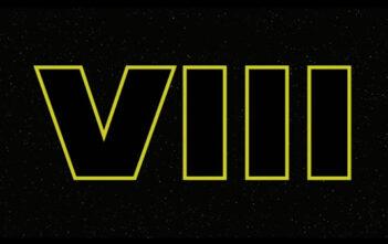 """Ξεκίνησαν Τα Γυρίσματα Του """"Star Wars: Episode VIII"""""""