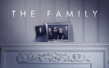 """Πρώτο Trailer Απο Την Τηλεοπτική Σειρά """"The Family"""""""