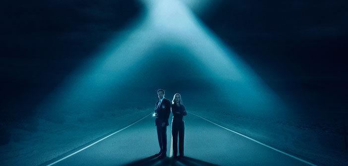 """Κριτική: """"The X-Files"""" [Season 10]"""