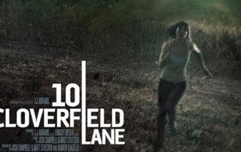 """10 Cloverfield Lane"""