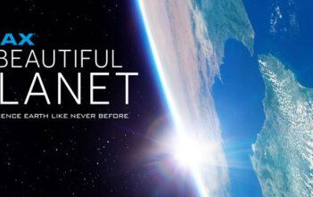 "Trailer Του Ντοκυμαντέρ ""A Beautiful Planet"""